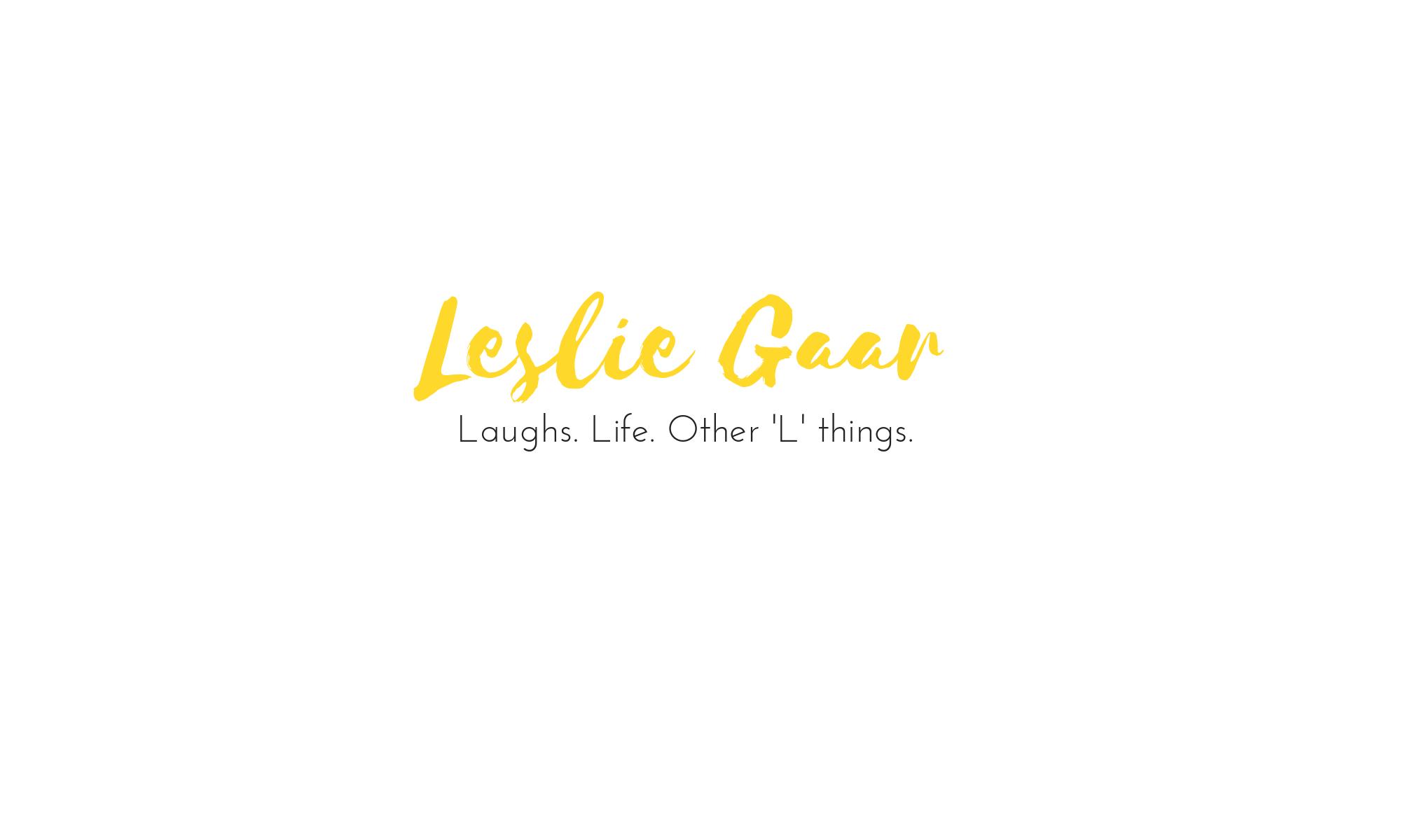 LeslieGaar.com